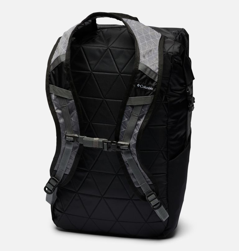 Tandem Trail™ 22L Backpack   010   O/S Mochila de 22 l Tandem Trail™ unisex, Black, back