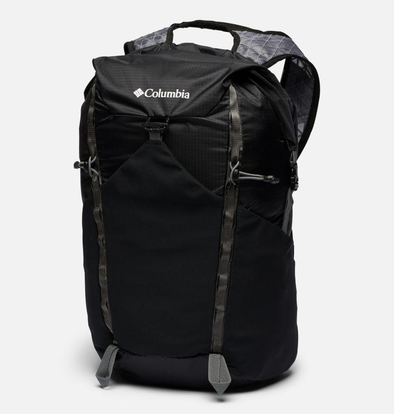 Tandem Trail™ 22L Backpack   010   O/S Mochila de 22 l Tandem Trail™ unisex, Black, front
