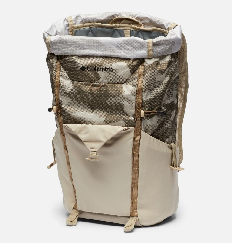 Tandem Trail™ 22L Backpack | 271 | O/S Sac à Dos 22L Tandem Trail™ Unisexe, Ancient Fossil Spotted Camo, a1