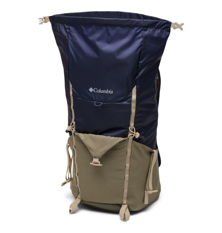 Tandem Trail™ 22L Backpack | 464 | O/S Sac à Dos 22L Tandem Trail™ Unisexe, Collegiate Navy, Stone Green, a1