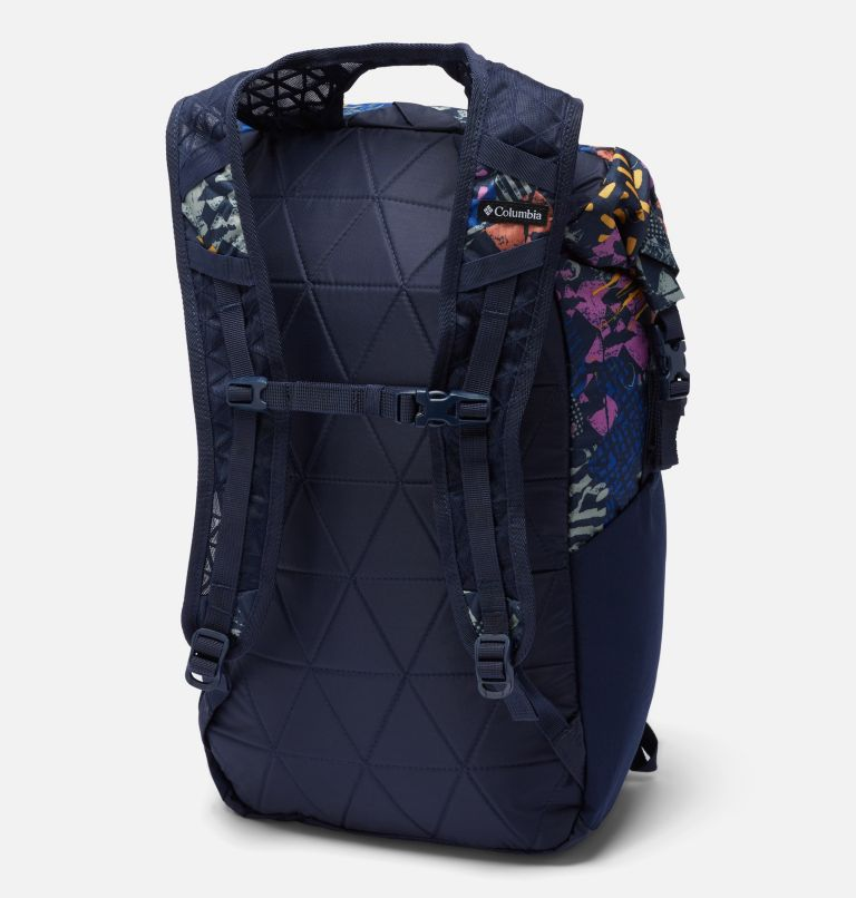 Tandem Trail™ 22L Backpack | 472 | O/S Tandem Trail™ 22L Backpack, Dark Nocturnal CGC, back