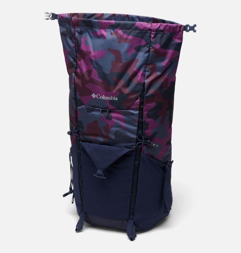 Tandem Trail™ 22L Backpack   474   O/S Tandem Trail™ 22L Backpack, Dark Nocturnal, Plum Camo, a1