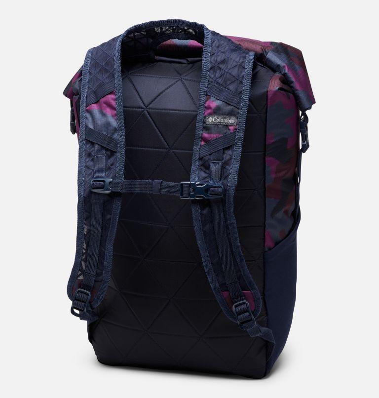 Tandem Trail™ 22L Backpack   474   O/S Tandem Trail™ 22L Backpack, Dark Nocturnal, Plum Camo, back
