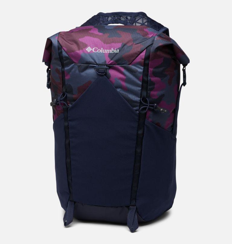 Tandem Trail™ 22L Backpack   474   O/S Tandem Trail™ 22L Backpack, Dark Nocturnal, Plum Camo, front