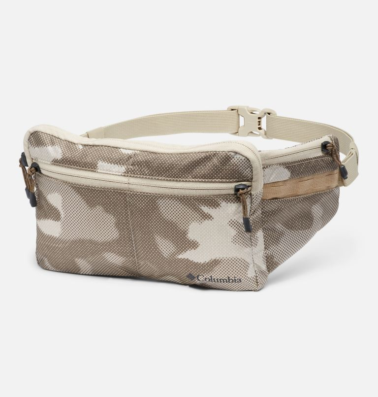 Tandem Trail™ Hip Pack   271   O/S Tandem Trail™ Hip Pack, Ancient Fossil Spotted Camo, front