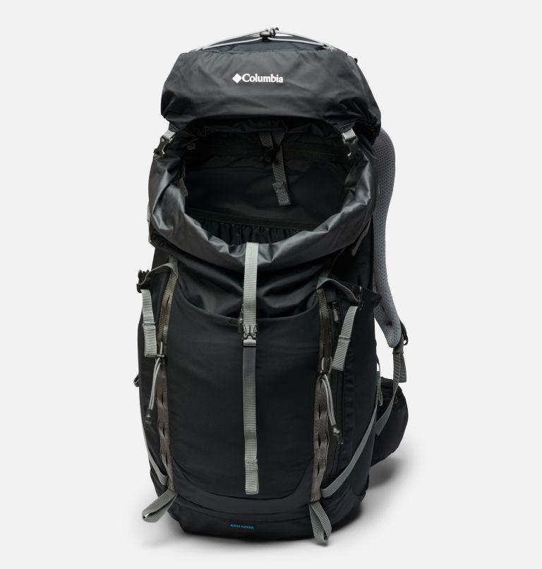 Newton Ridge™ 36L Backpack | 010 | O/S Mochila de senderismo de 36 l Newton Ridge™ unisex, Black, a1