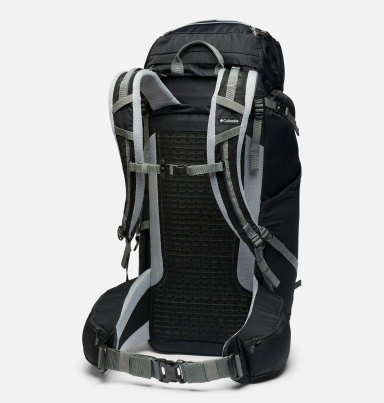 Newton Ridge™ 36L Backpack | 010 | O/S Mochila de senderismo de 36 l Newton Ridge™ unisex, Black, back