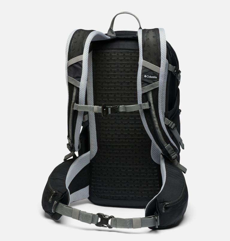 Newton Ridge™ 24L Backpack   010   O/S Newton Ridge™ 24L Backpack, Black, back