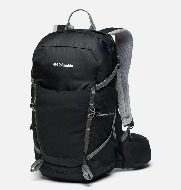 Newton Ridge™ 24L Backpack   010   O/S Newton Ridge™ 24L Backpack, Black, front