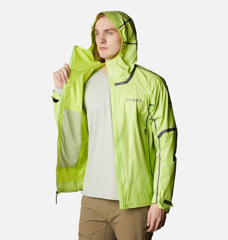 Men's Outdry Extreme™ NanoLite™ Shell Jacket Men's Outdry Extreme™ NanoLite™ Shell Jacket, a3