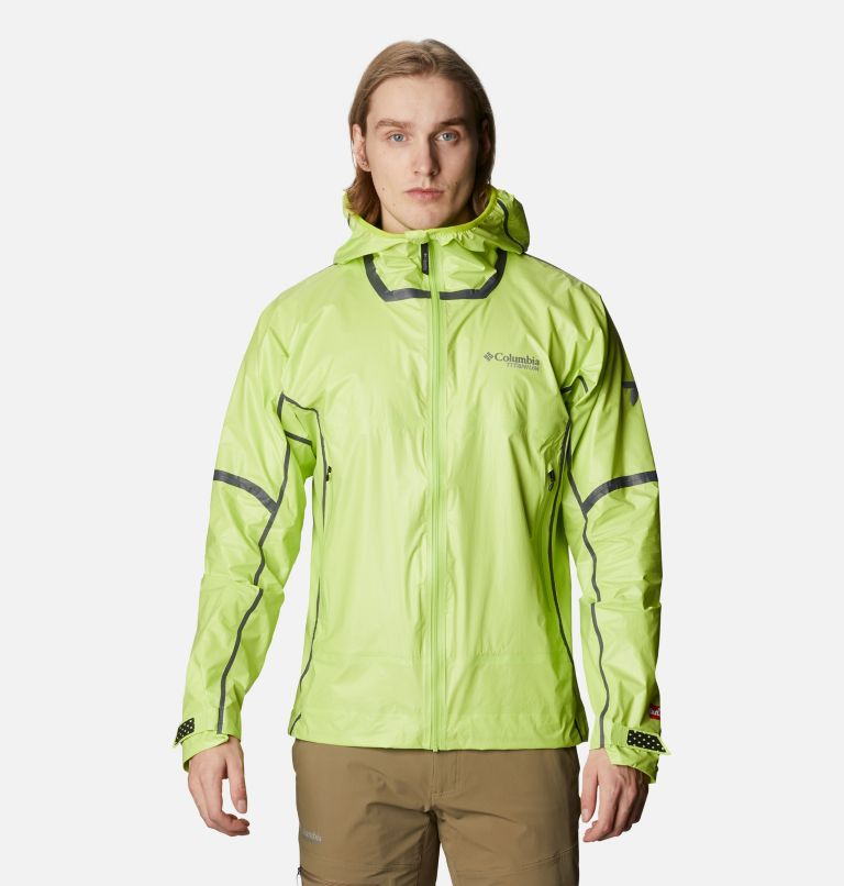 Men's Outdry Extreme™ NanoLite™ Shell Jacket Men's Outdry Extreme™ NanoLite™ Shell Jacket, front