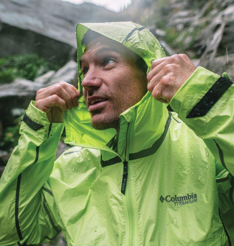Men's Outdry Extreme™ NanoLite™ Shell Jacket Men's Outdry Extreme™ NanoLite™ Shell Jacket