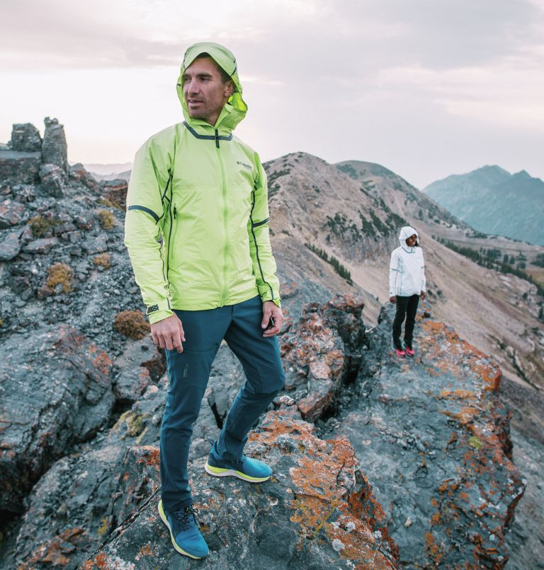 Outdry Extreme™ NanoLite™ Shell Jacket für Männer Outdry Extreme™ NanoLite™ Shell Jacket für Männer