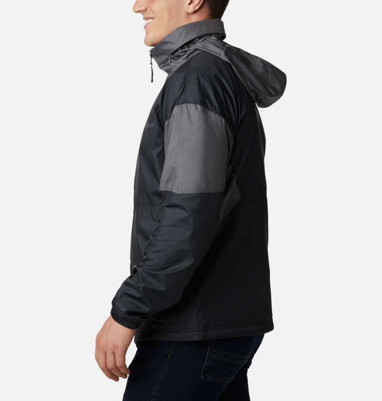 Men's Point Park™ Lined Windbreaker - Tall Men's Point Park™ Lined Windbreaker - Tall, a1