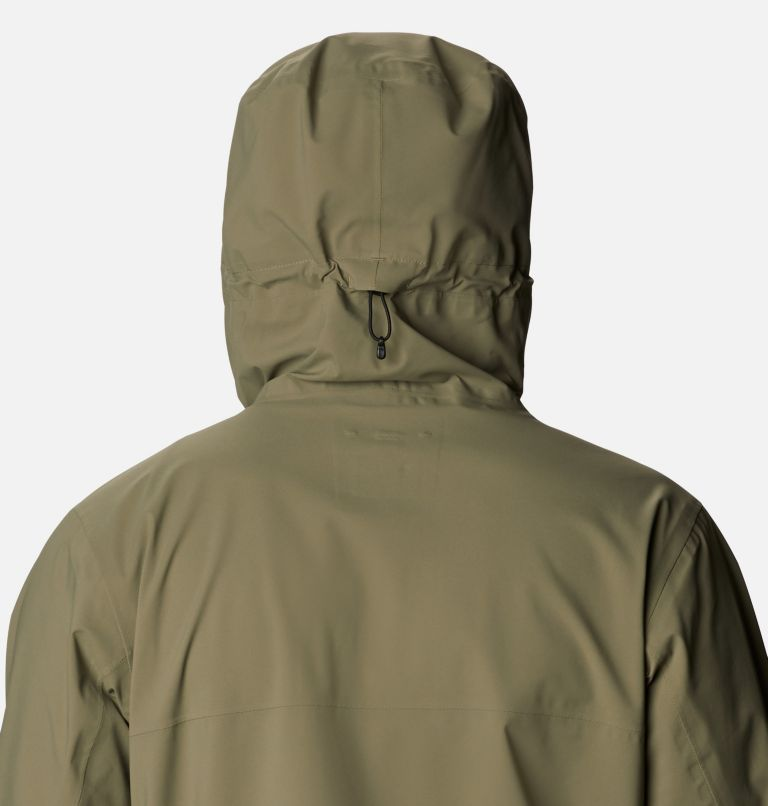 Manteau imperméable Omni-Tech™ Ampli-Dry™ pour homme Manteau imperméable Omni-Tech™ Ampli-Dry™ pour homme, a4