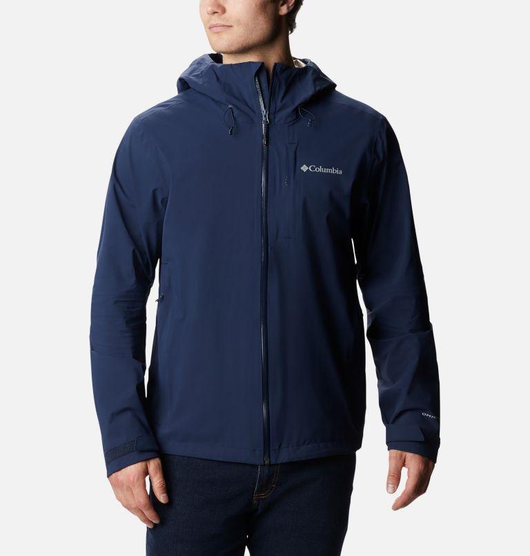 Men's Omni-Tech™ Ampli-Dry™ Shell Jacket Men's Omni-Tech™ Ampli-Dry™ Shell Jacket, front