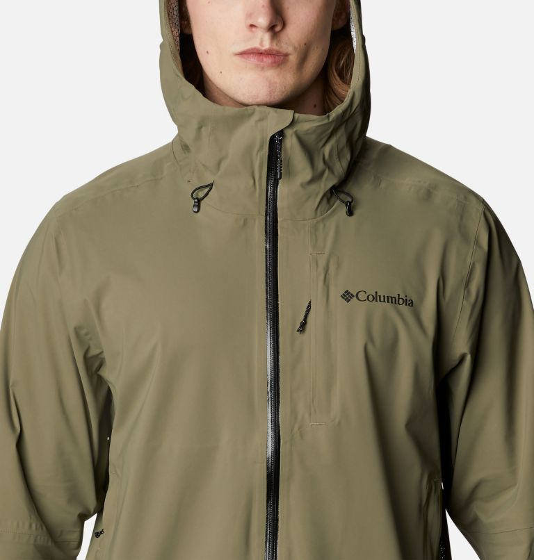 Men's Ampli-Dry™ Waterproof Shell Jacket Men's Ampli-Dry™ Waterproof Shell Jacket, a2