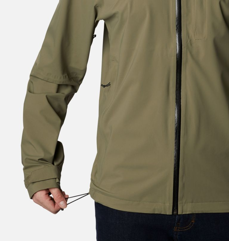 Men's Ampli-Dry™ Waterproof Shell Jacket Men's Ampli-Dry™ Waterproof Shell Jacket, a5