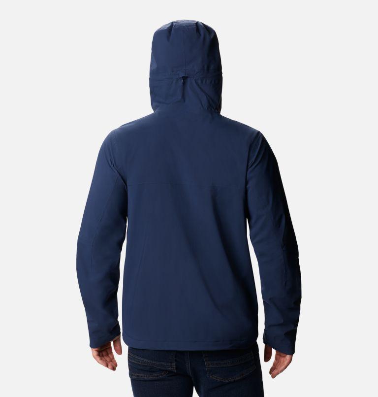 Ampli-Dry™ Waterproof Shell Jacket für Männer Ampli-Dry™ Waterproof Shell Jacket für Männer, back