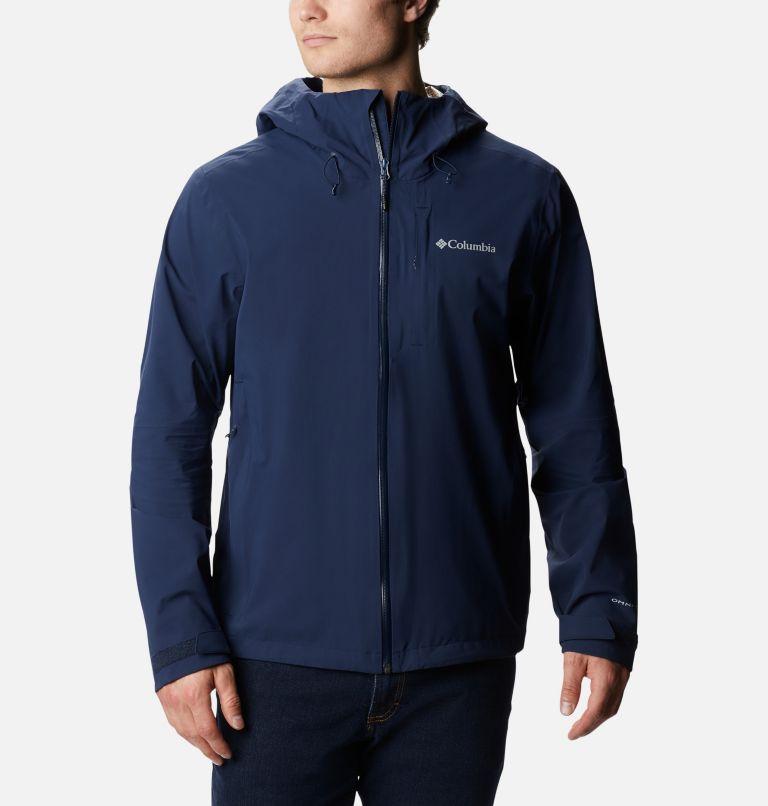 Ampli-Dry™ Waterproof Shell Jacket für Männer Ampli-Dry™ Waterproof Shell Jacket für Männer, front