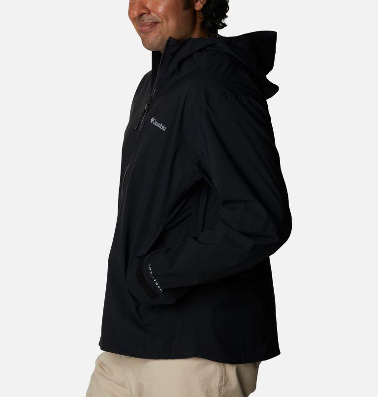 Men's Omni-Tech™ Ampli-Dry™ Shell Jacket - Big Men's Omni-Tech™ Ampli-Dry™ Shell Jacket - Big, a1