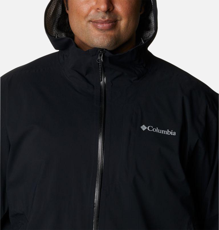 Men's Omni-Tech™ Ampli-Dry™ Shell Jacket - Big Men's Omni-Tech™ Ampli-Dry™ Shell Jacket - Big, a2