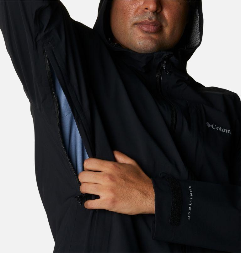 Manteau imperméable Omni-Tech™ Ampli-Dry™ pour homme - Tailles fortes Manteau imperméable Omni-Tech™ Ampli-Dry™ pour homme - Tailles fortes, a5