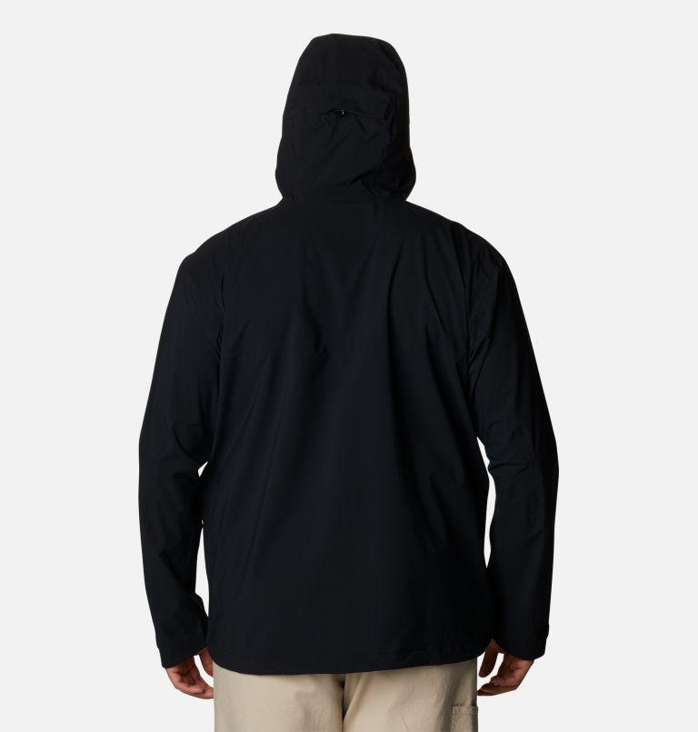 Manteau imperméable Omni-Tech™ Ampli-Dry™ pour homme - Tailles fortes Manteau imperméable Omni-Tech™ Ampli-Dry™ pour homme - Tailles fortes, back