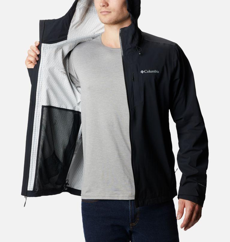 Manteau imperméable Omni-Tech™ Ampli-Dry™ pour homme - Grandes tailles Manteau imperméable Omni-Tech™ Ampli-Dry™ pour homme - Grandes tailles, a3