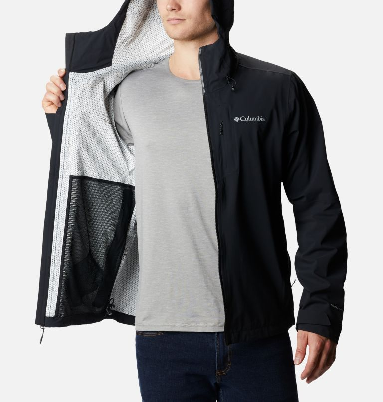 Men's Omni-Tech™ Ampli-Dry™ Shell Jacket - Tall Men's Omni-Tech™ Ampli-Dry™ Shell Jacket - Tall, a3