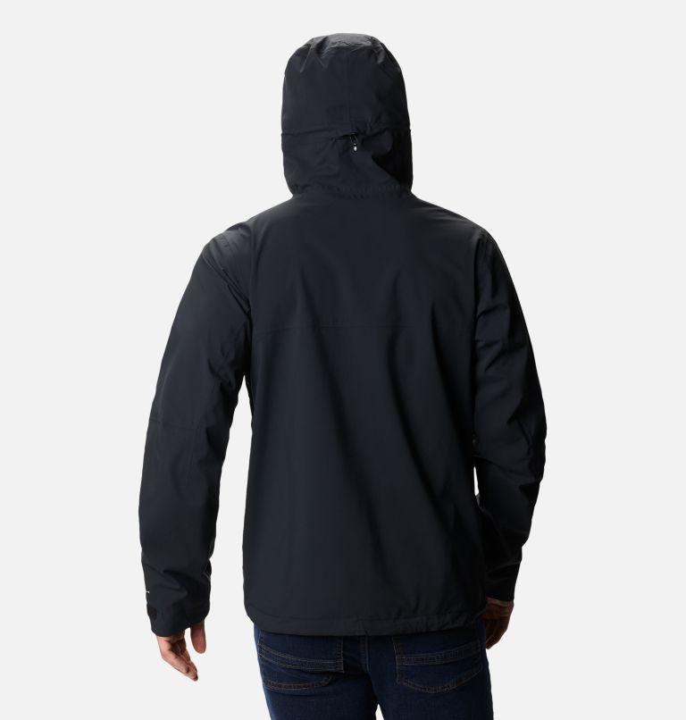Manteau imperméable Omni-Tech™ Ampli-Dry™ pour homme - Grandes tailles Manteau imperméable Omni-Tech™ Ampli-Dry™ pour homme - Grandes tailles, back