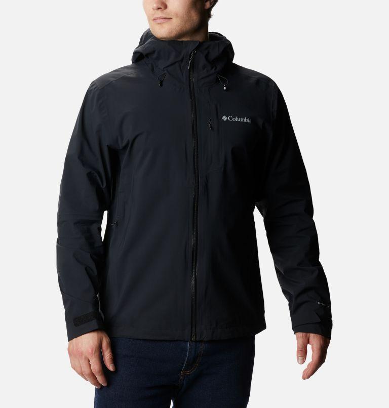 Manteau imperméable Omni-Tech™ Ampli-Dry™ pour homme - Grandes tailles Manteau imperméable Omni-Tech™ Ampli-Dry™ pour homme - Grandes tailles, front