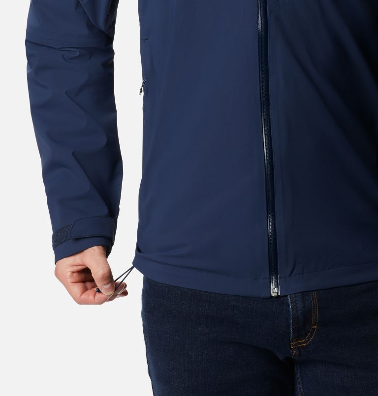 Men's Omni-Tech™ Ampli-Dry™ Shell Jacket - Tall Men's Omni-Tech™ Ampli-Dry™ Shell Jacket - Tall, a4
