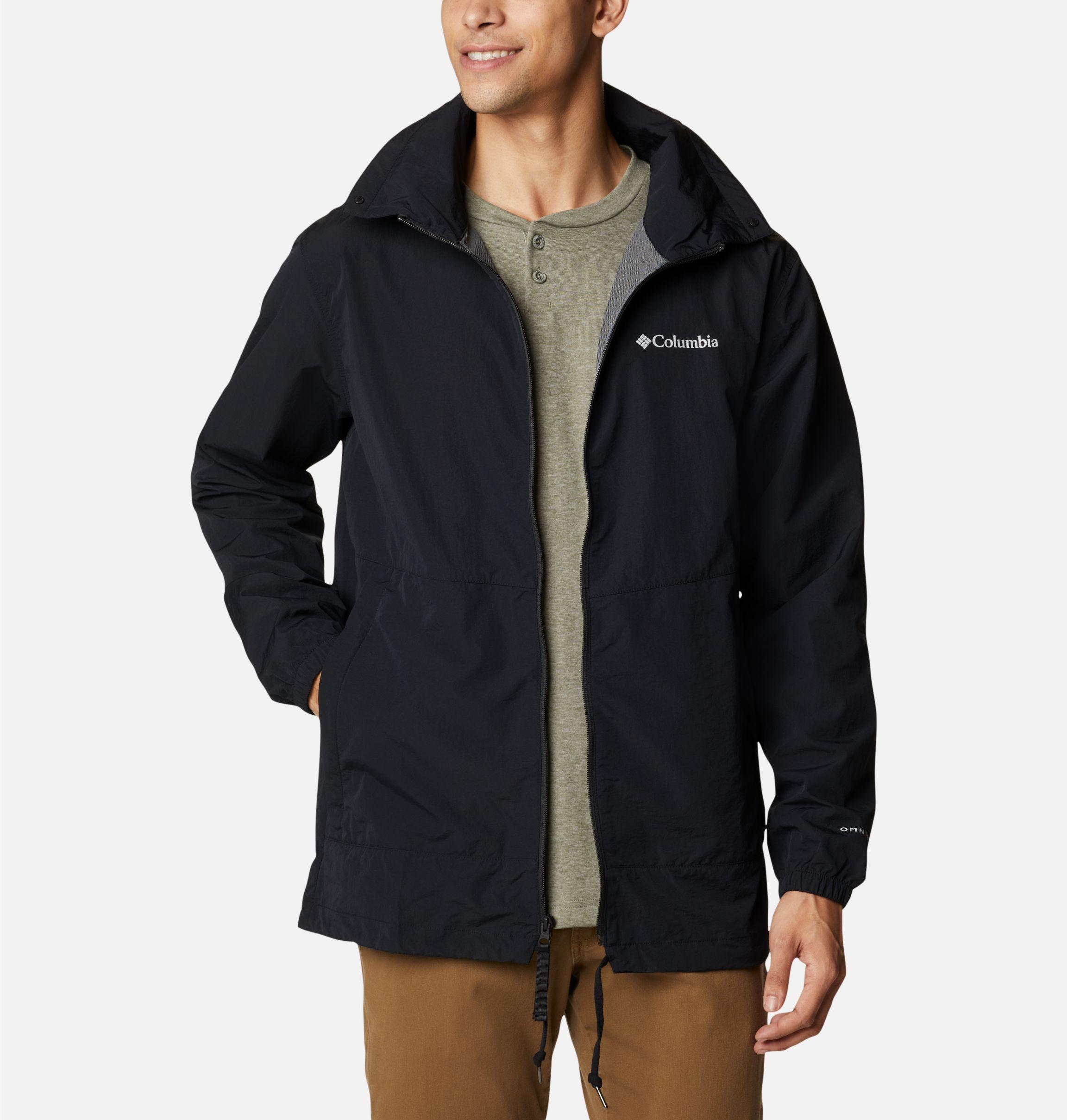 Columbia Men's Garside™ Jacket .99