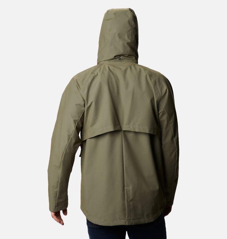 Men's Firwood™ Utility Waterproof Jacket Men's Firwood™ Utility Waterproof Jacket, back