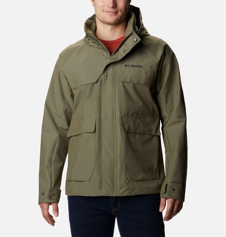 Men's Firwood™ Utility Waterproof Jacket Men's Firwood™ Utility Waterproof Jacket, front