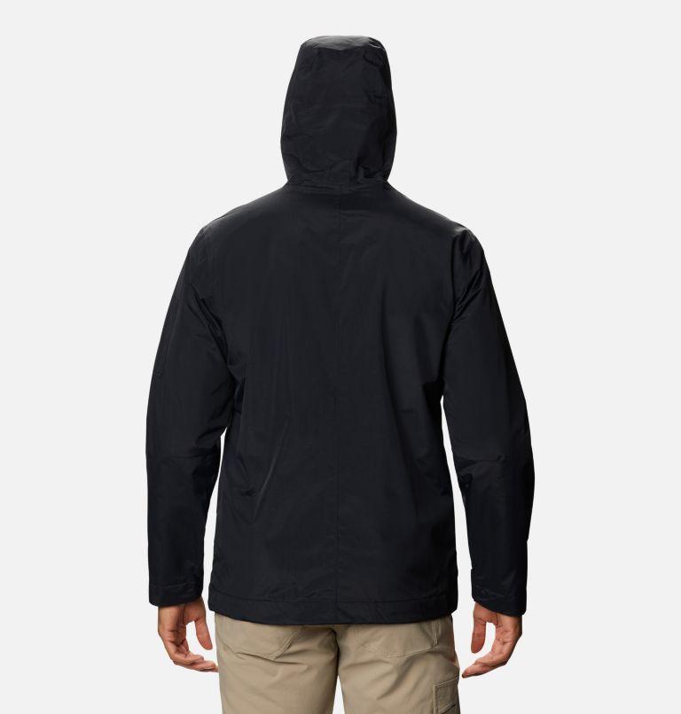 Men's Royce Range™ Waterproof Jacket Men's Royce Range™ Waterproof Jacket, back