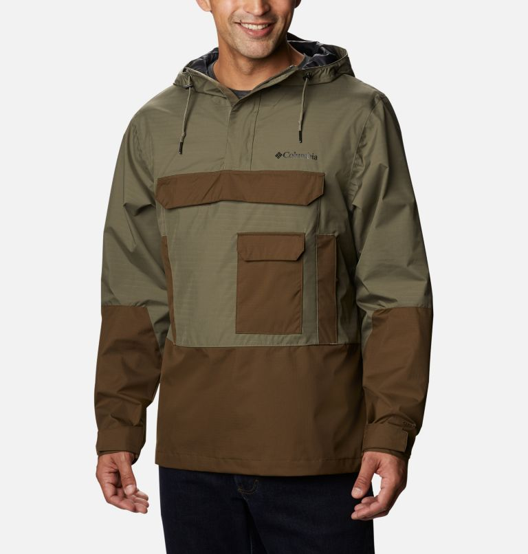 Men's Buckhollow™ Anorak Men's Buckhollow™ Anorak, front