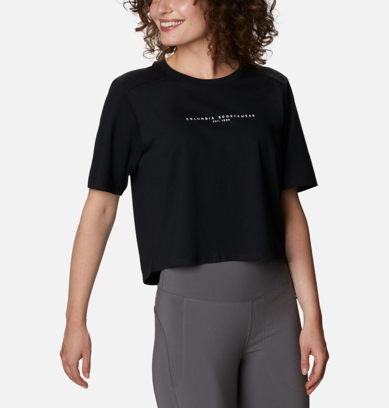 T-shirt carré Columbia Park™ pour femme T-shirt carré Columbia Park™ pour femme, a3