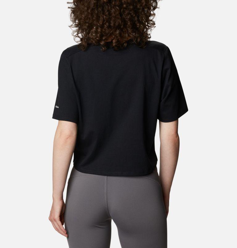 Women's Columbia Park™ Box T-Shirt Women's Columbia Park™ Box T-Shirt, back