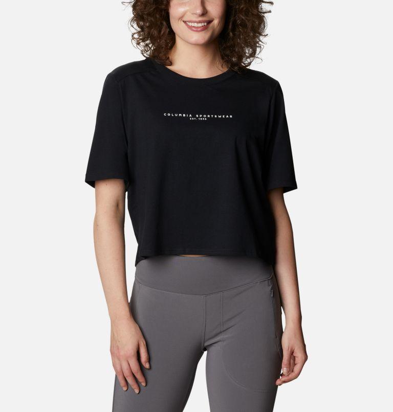 Women's Columbia Park™ Box T-Shirt Women's Columbia Park™ Box T-Shirt, front