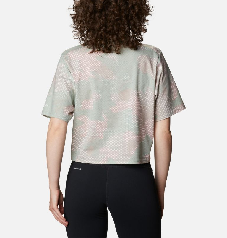 T-shirt Boxy Park™ Femme T-shirt Boxy Park™ Femme, back