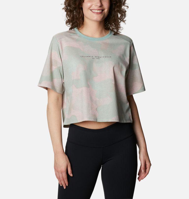 T-shirt Boxy Park™ Femme T-shirt Boxy Park™ Femme, front