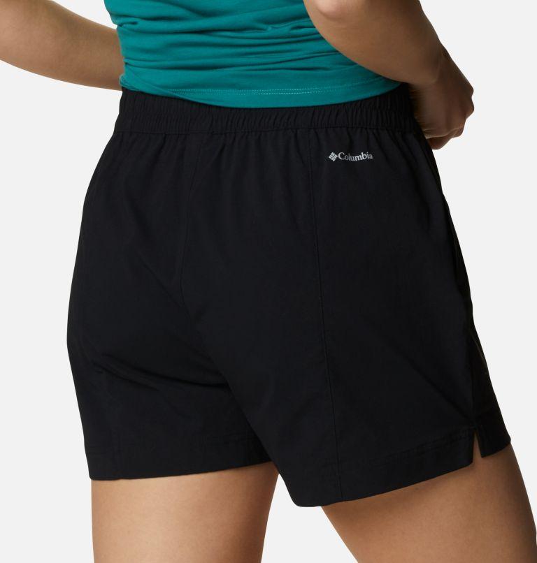 Uptown Crest™ Short | 010 | M Women's Uptown Crest™ Shorts, Black, a3