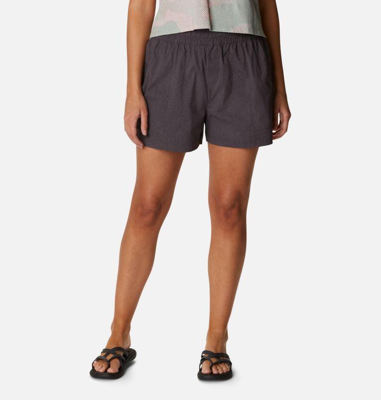 Women's Uptown Crest™ Shorts Women's Uptown Crest™ Shorts, front