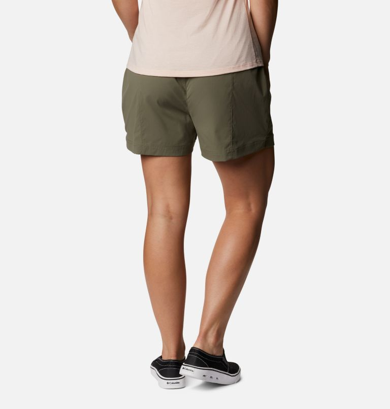 Women's Uptown Crest™ Shorts Women's Uptown Crest™ Shorts, back