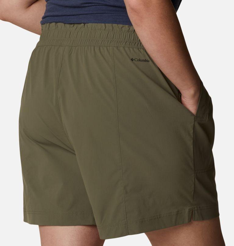 Short Uptown Crest™ pour femme - Grandes tailles Short Uptown Crest™ pour femme - Grandes tailles, a3