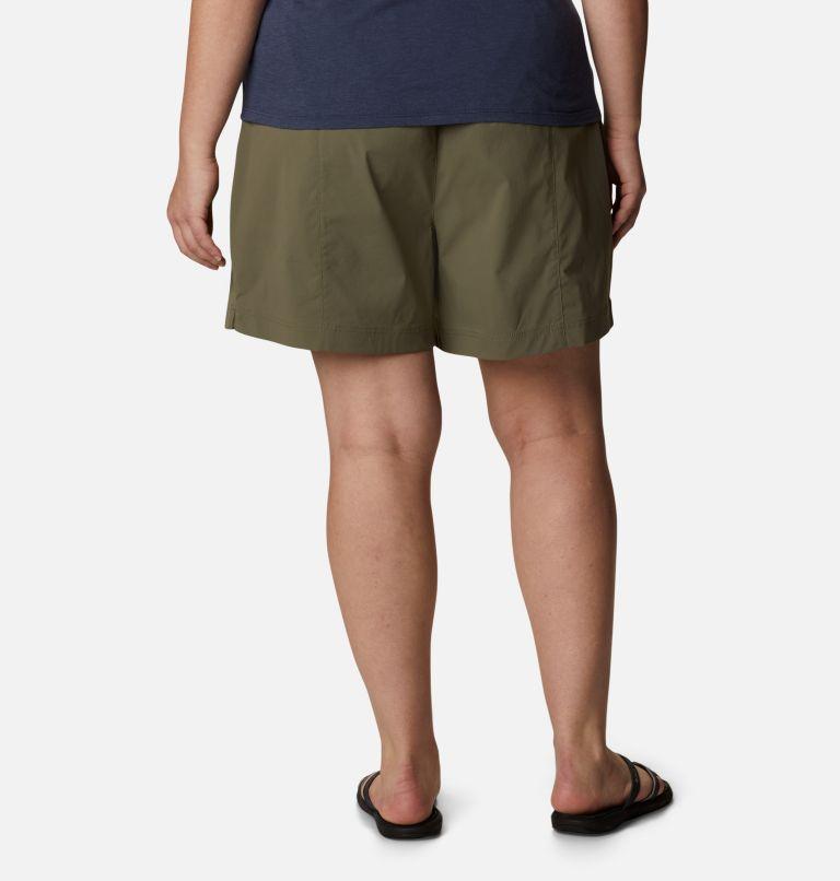 Short Uptown Crest™ pour femme - Grandes tailles Short Uptown Crest™ pour femme - Grandes tailles, back
