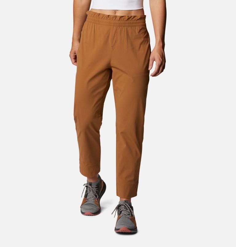 Pantalon de jogging Uptown Crest™ pour femme Pantalon de jogging Uptown Crest™ pour femme, front