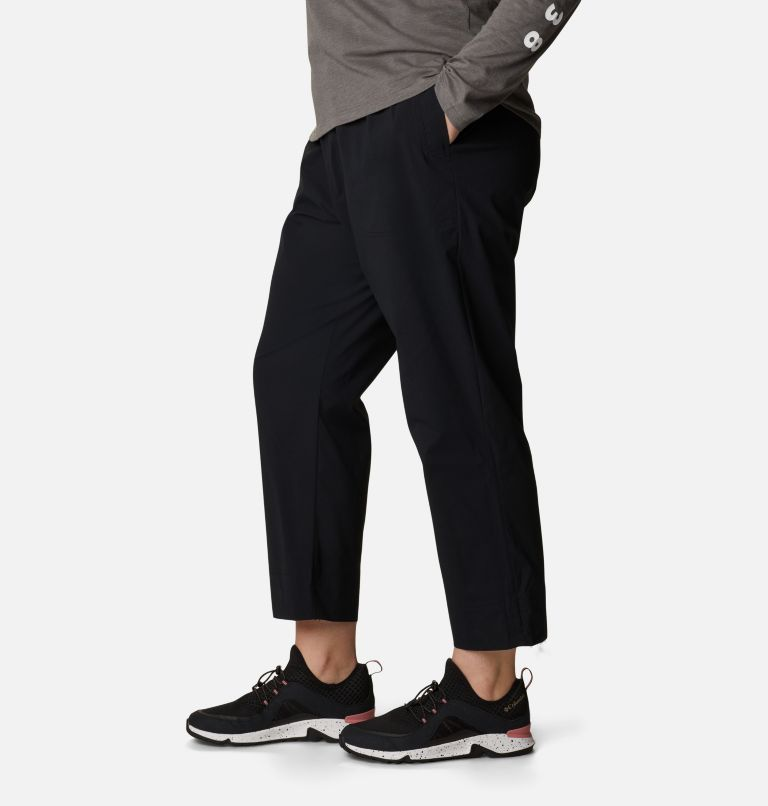 Women's Uptown Crest™ Joggers - Plus Size Women's Uptown Crest™ Joggers - Plus Size, a1
